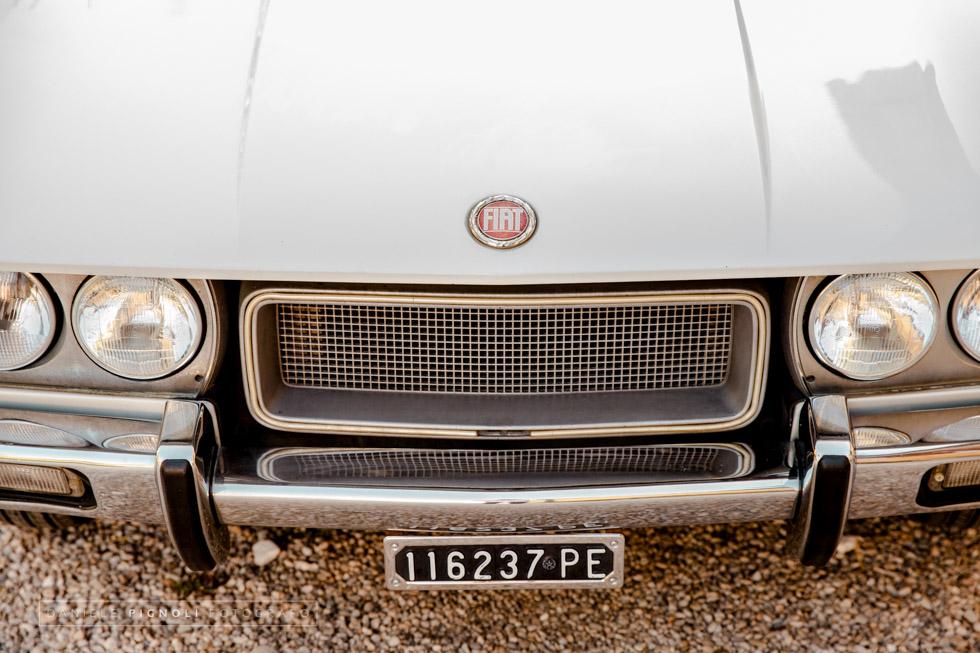 Matrimonio Fiat